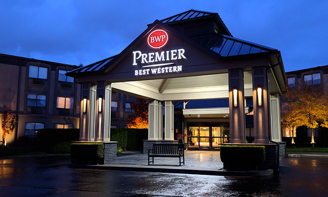 Puyallup Hotels and Accommodations