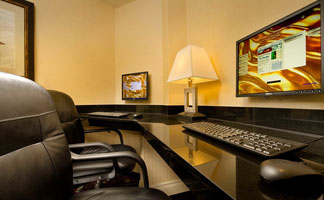 Take Advantage of Our Puyallup Conference Hotel's Business Amenities