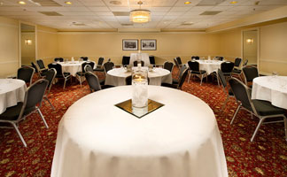 Seeking Puyallup Conference Hotels? We're Your Solution