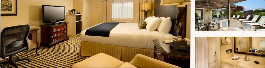 Puyallup Hotel Reviews