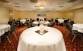 Ample Meeting Space and Business Center Services