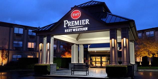 Hotels In Puyallup Wa Near Fairgrounds
